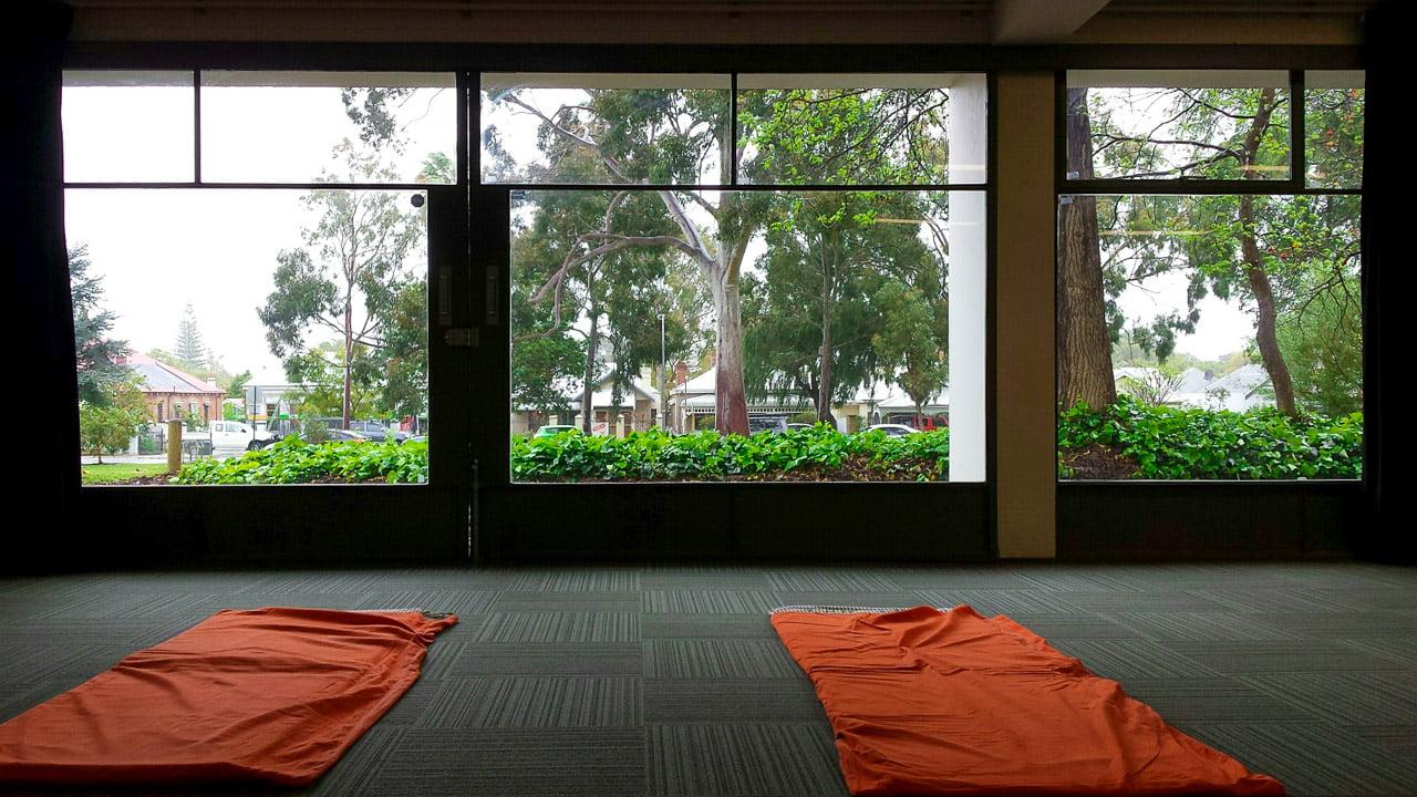 Subiaco Arts Centre - Undercroft Room