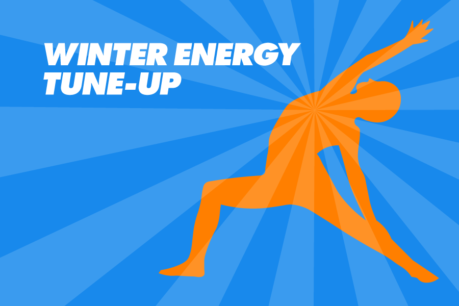 Winter Energy Tune-Up
